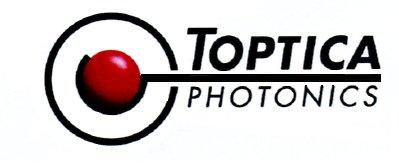 TOPTICA Logo