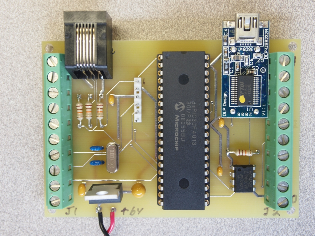 Gerber Files For The Usb32 Pcb Microchips In Old Circuit Board Printed Stock Photo 5 General Purpose Oled Display And Keypad Input Device Updated 10 13 Schematic Diagram Software Drawings Card