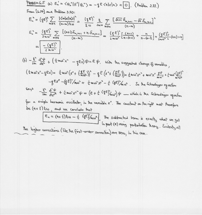 introduction to elementary particles griffiths solution manual